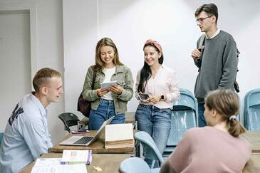 How to Create and Leverage Student Personas for Higher Education