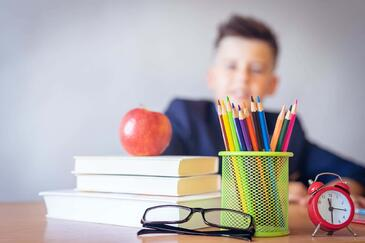 Developing a Content Plan for a School Marketing Campaign