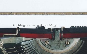 How Blogging Improves Your School's Reach Within the Local Community