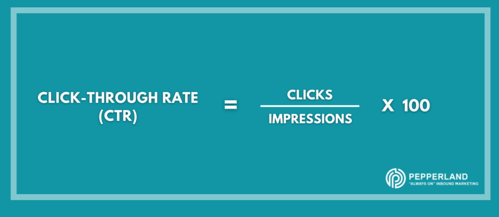 How To Calculate Click-Through-Rate (CTR)
